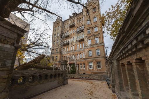 Квартира Гончара О., 60, Київ, Z-630808 - Фото