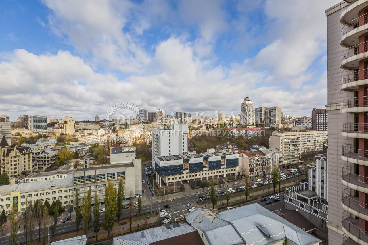 Квартира Шевченко Тараса бульв., 27б, Киев, K-28509 - Фото 24