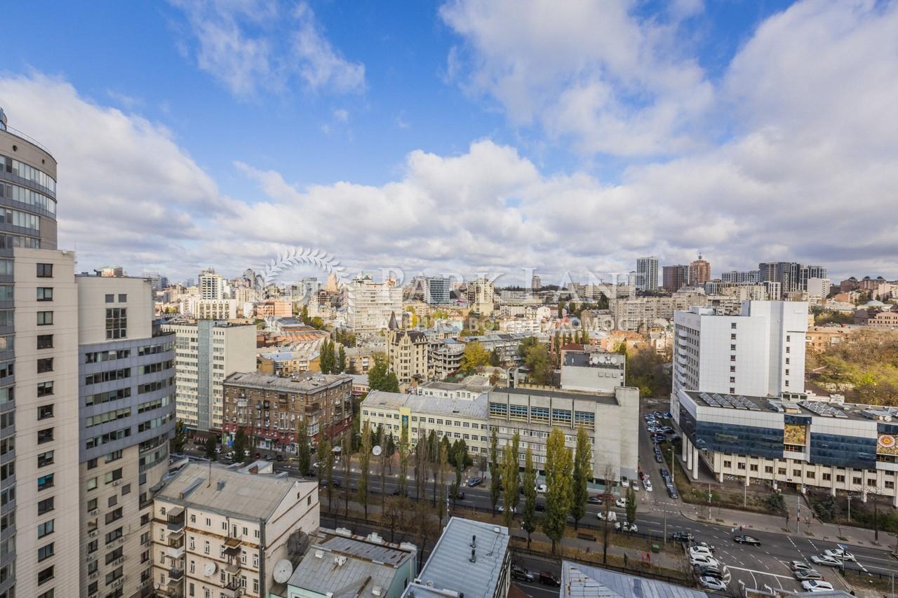 Квартира Шевченко Тараса бульв., 27б, Киев, K-28509 - Фото 25