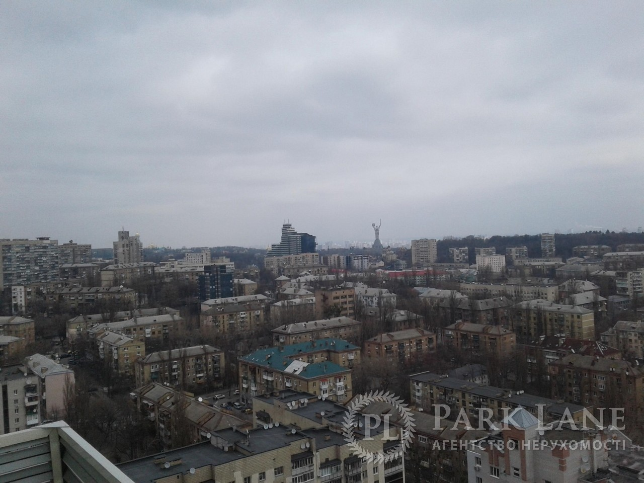 Apartment Drahomyrova Mykhaila St., 2а, Kyiv, M-36465 - Photo 6