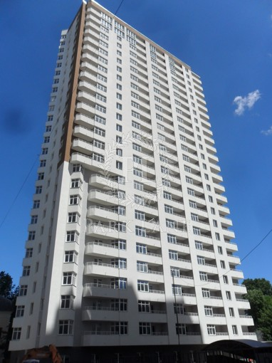 Apartment Prosvity, 16, Kyiv, K-29417 - Photo