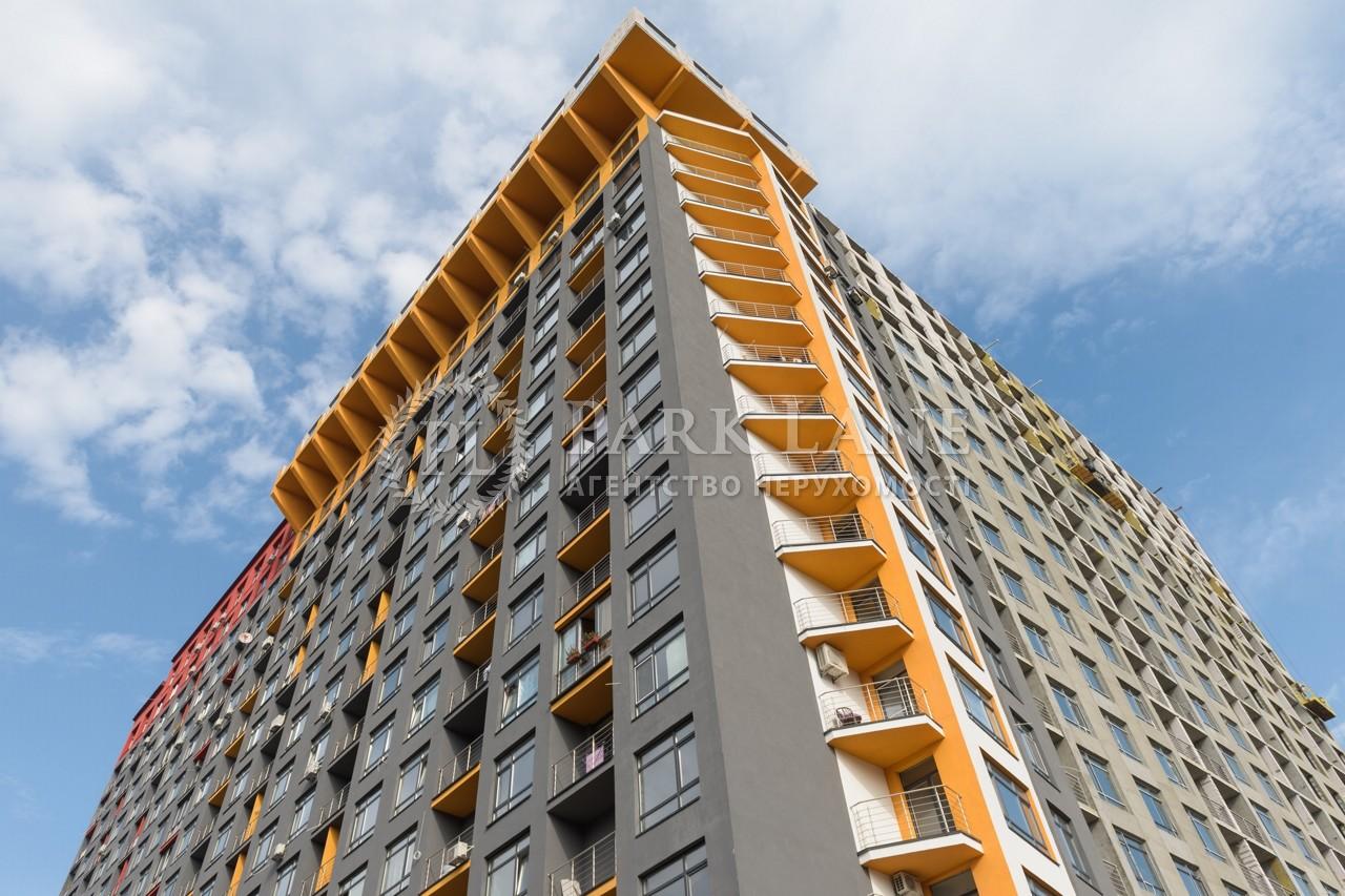 Квартира ул. Ракетная, 24, Киев, Z-721585 - Фото 1