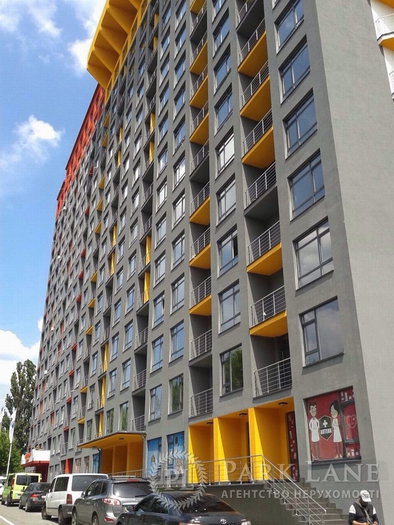 Квартира ул. Ракетная, 24, Киев, Z-721585 - Фото 3