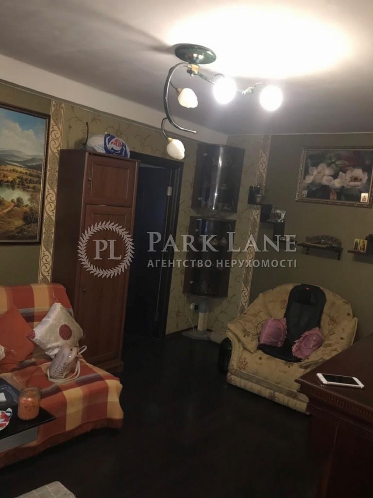 Квартира ул. Саратовская, 10, Киев, R-27860 - Фото 5