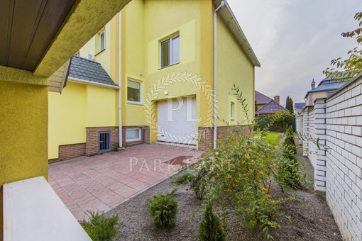 Дом Петропавловская Борщаговка, B-99703 - Фото