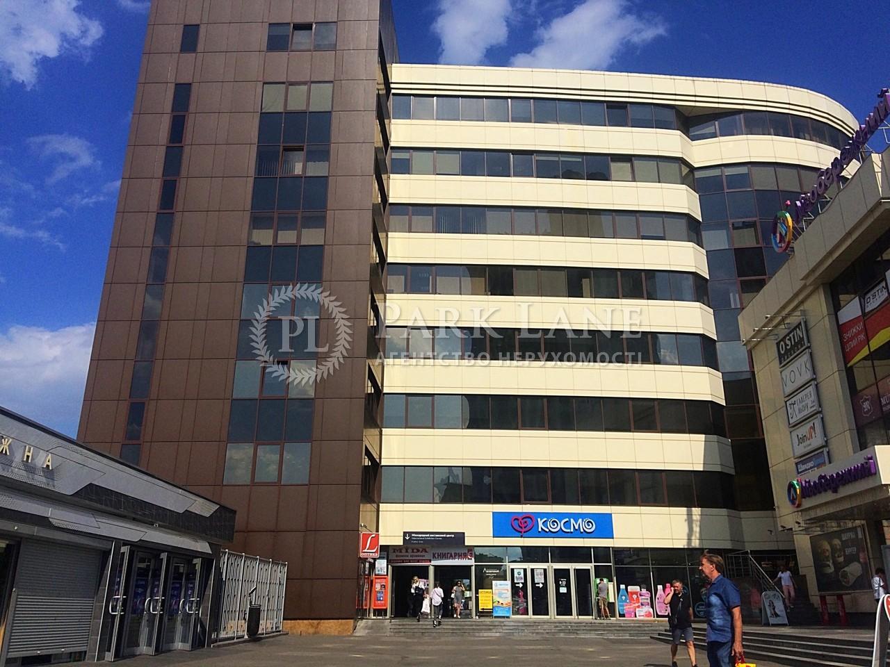 Офис, ул. Сверстюка Евгения (Расковой Марины), Киев, H-45469 - Фото 1