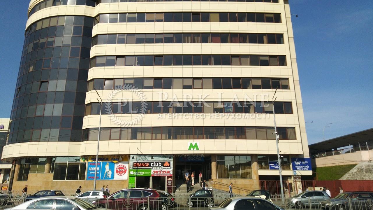 Офис, ул. Сверстюка Евгения (Расковой Марины), Киев, H-45469 - Фото 7