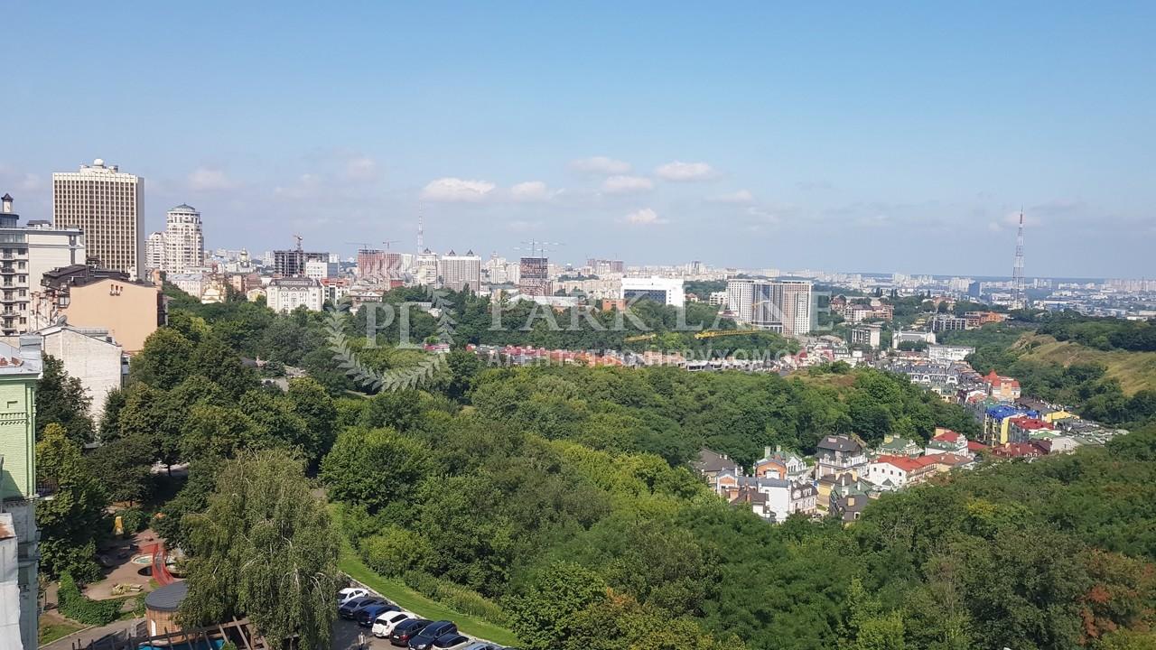 Квартира ул. Большая Житомирская, 8а, Киев, J-28314 - Фото 47