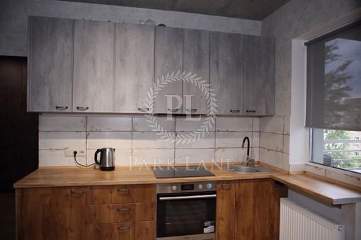 Квартира, M-36500, 1а
