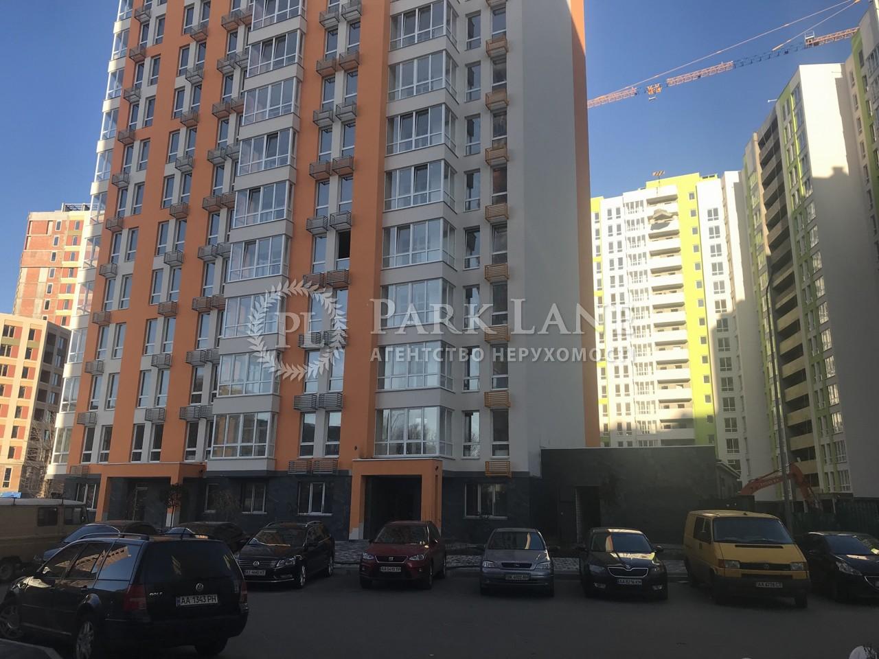 Квартира Победы просп., 67/6, Киев, Z-591126 - Фото 8