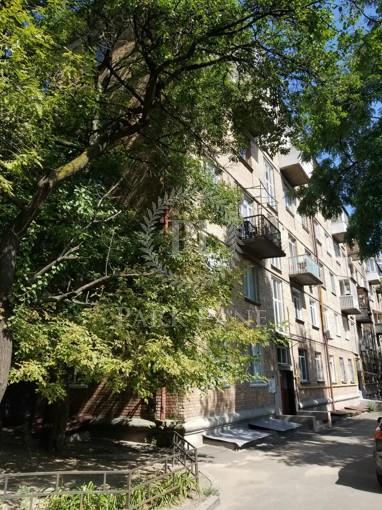 Квартира Коновальца Евгения (Щорса), 27а, Киев, Z-619810 - Фото