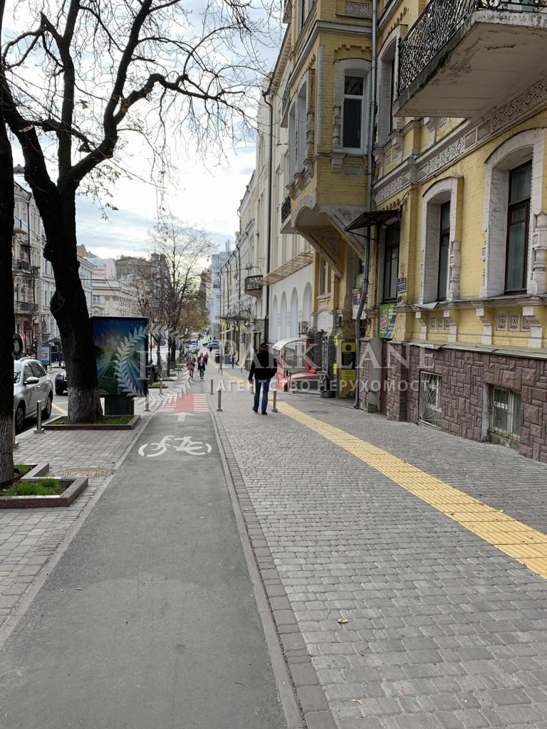 Нежилое помещение, ул. Пушкинская, Киев, B-98920 - Фото 3