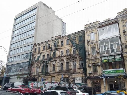 Будинок, Велика Васильківська, Київ, B-99721 - Фото