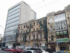 Коммерческая недвижимость, B-99721, Большая Васильковская, Печерский район
