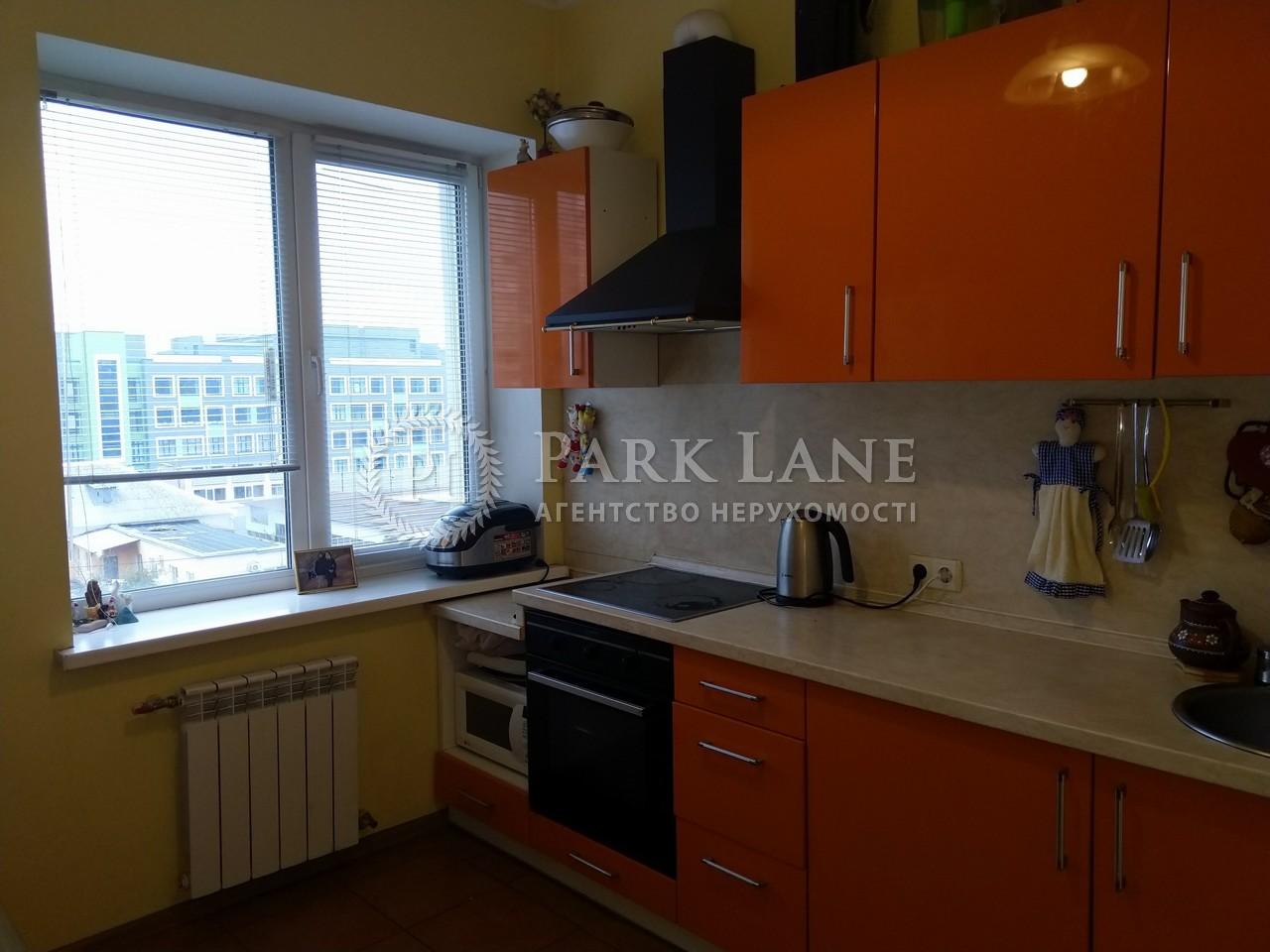 Квартира Краснокутский пер., 16, Киев, J-28327 - Фото 4