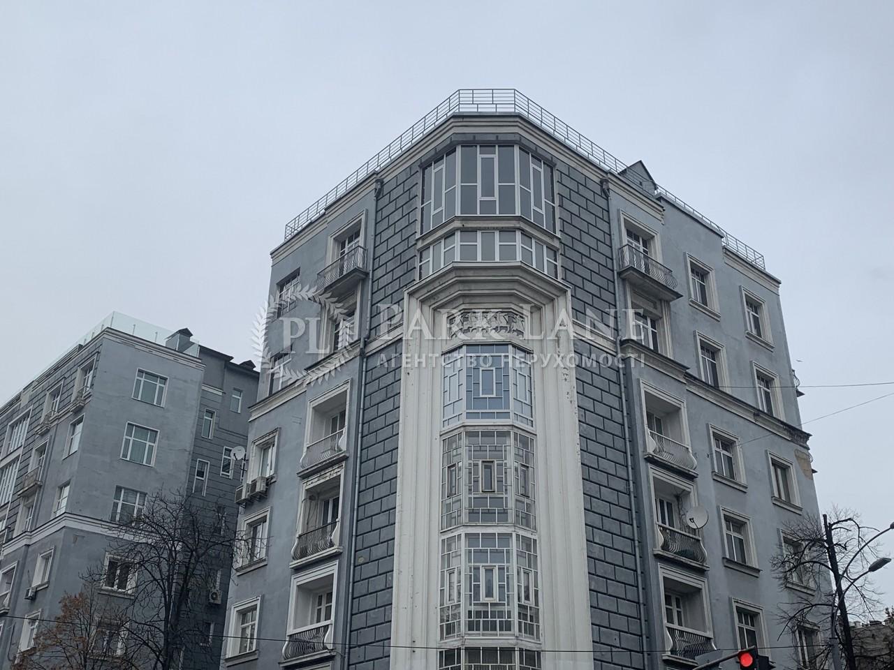 Нежилое помещение, K-28588, Институтская, Киев - Фото 18