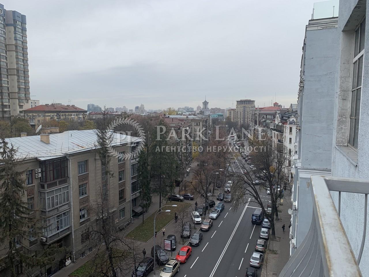 Нежилое помещение, K-28588, Институтская, Киев - Фото 14