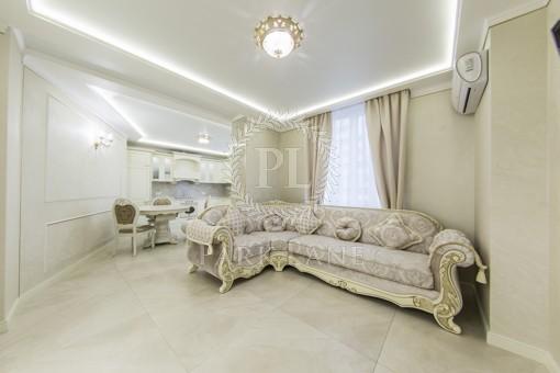Квартира, R-29069, 16а