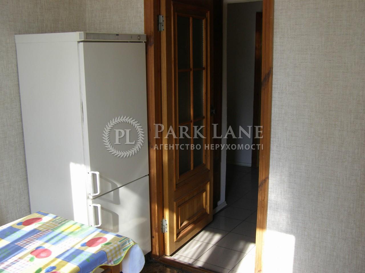 Квартира ул. Питерская, 6, Киев, N-8452 - Фото 11