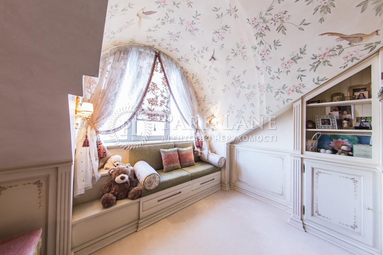 Квартира ул. Большая Житомирская, 8а, Киев, J-28314 - Фото 28