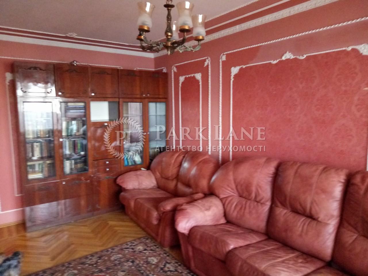 Квартира ул. Драйзера Теодора, 6а, Киев, Z-584931 - Фото 4