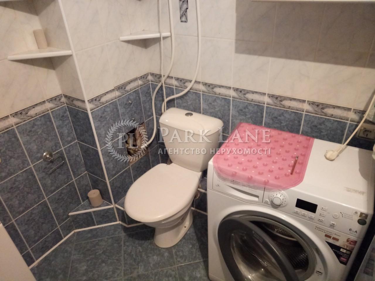 Квартира ул. Драйзера Теодора, 6а, Киев, Z-584931 - Фото 17