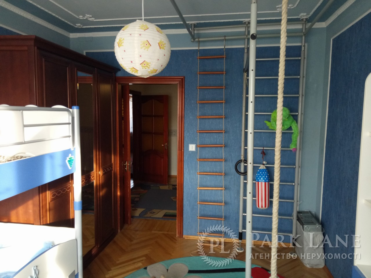 Квартира ул. Драйзера Теодора, 6а, Киев, Z-584931 - Фото 9