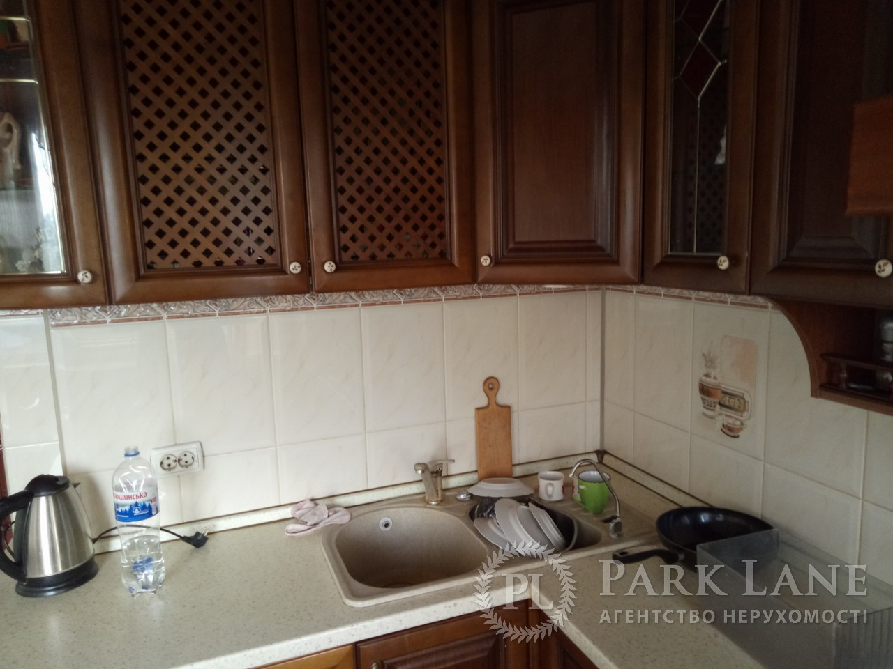 Квартира ул. Драйзера Теодора, 6а, Киев, Z-584931 - Фото 11