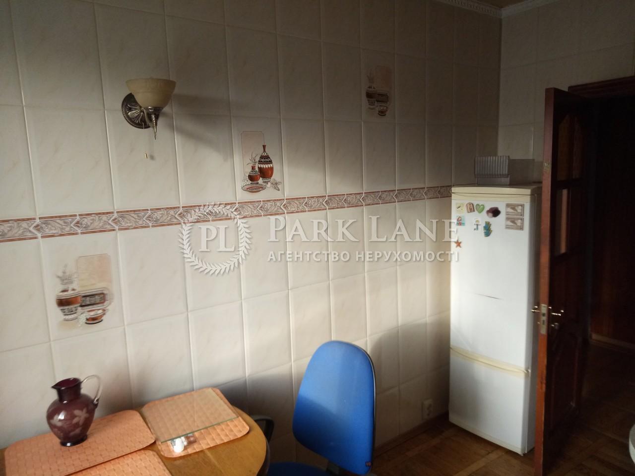 Квартира ул. Драйзера Теодора, 6а, Киев, Z-584931 - Фото 14