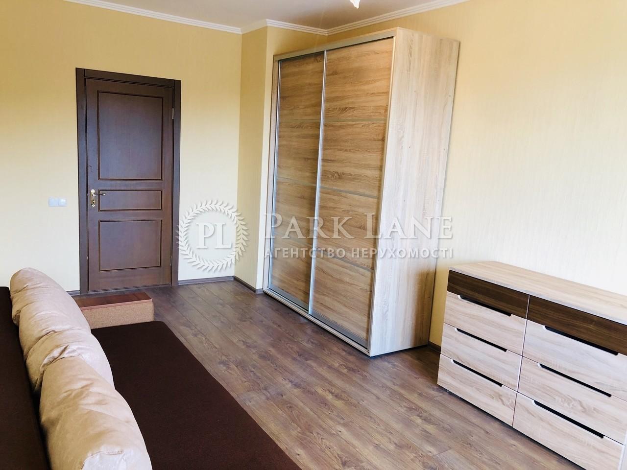 Квартира Комарова Космонавта просп., 20а, Киев, Z-583241 - Фото 4