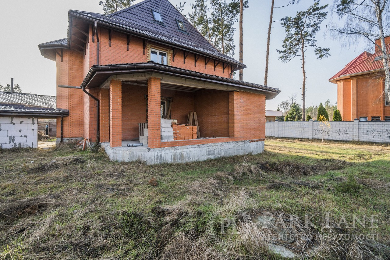 Дом Клавдиево-Тарасово, R-29315 - Фото 2