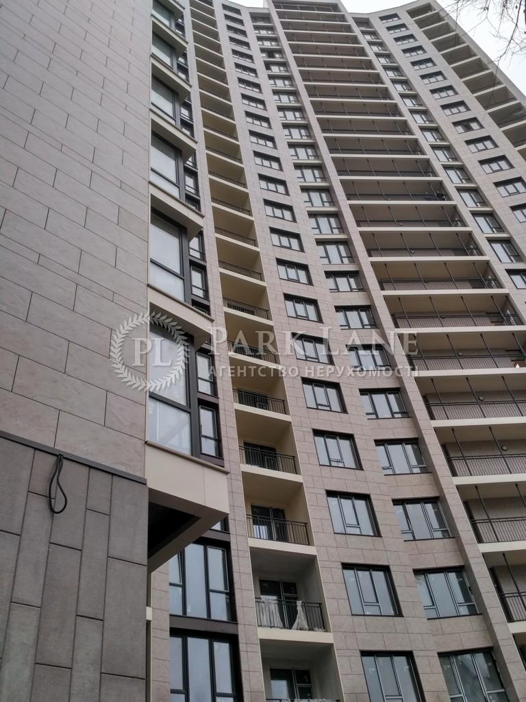 Квартира ул. Тютюнника Василия (Барбюса Анри), 28а, Киев, Z-589315 - Фото 10