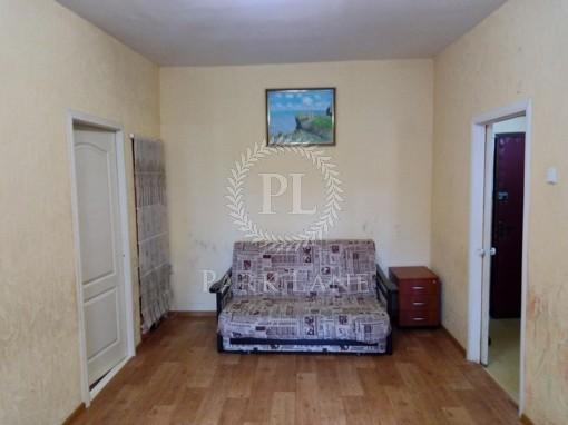 Квартира Волошская, 43, Киев, Z-589824 - Фото