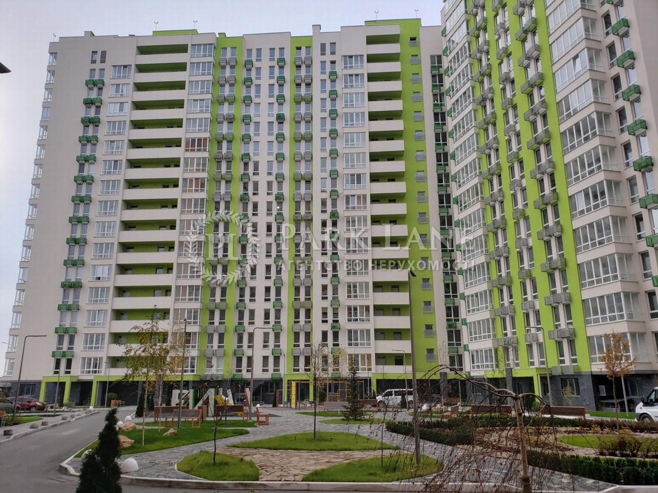 Квартира Победы просп., 67в, Киев, R-35406 - Фото 1