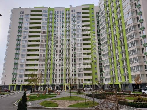 Квартира Победы просп., 67 корпус 4, Киев, Z-629329 - Фото