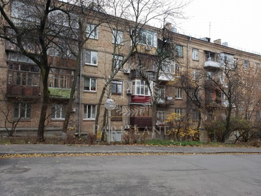 Квартира Лабораторний пров., 22, Київ, Z-762503 - Фото