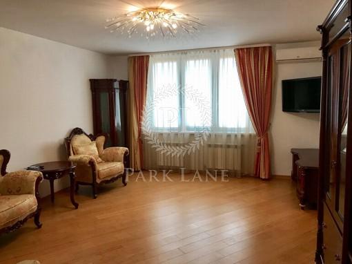 Квартира Княжий Затон, 21, Киев, R-29887 - Фото