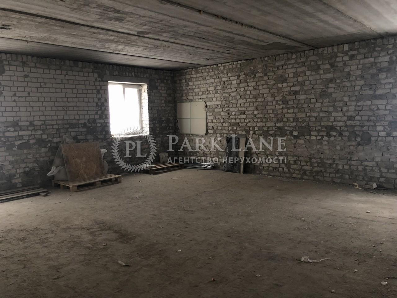 Нежилое помещение, ул. Московская (Жуляны), Киев, R-29787 - Фото 4
