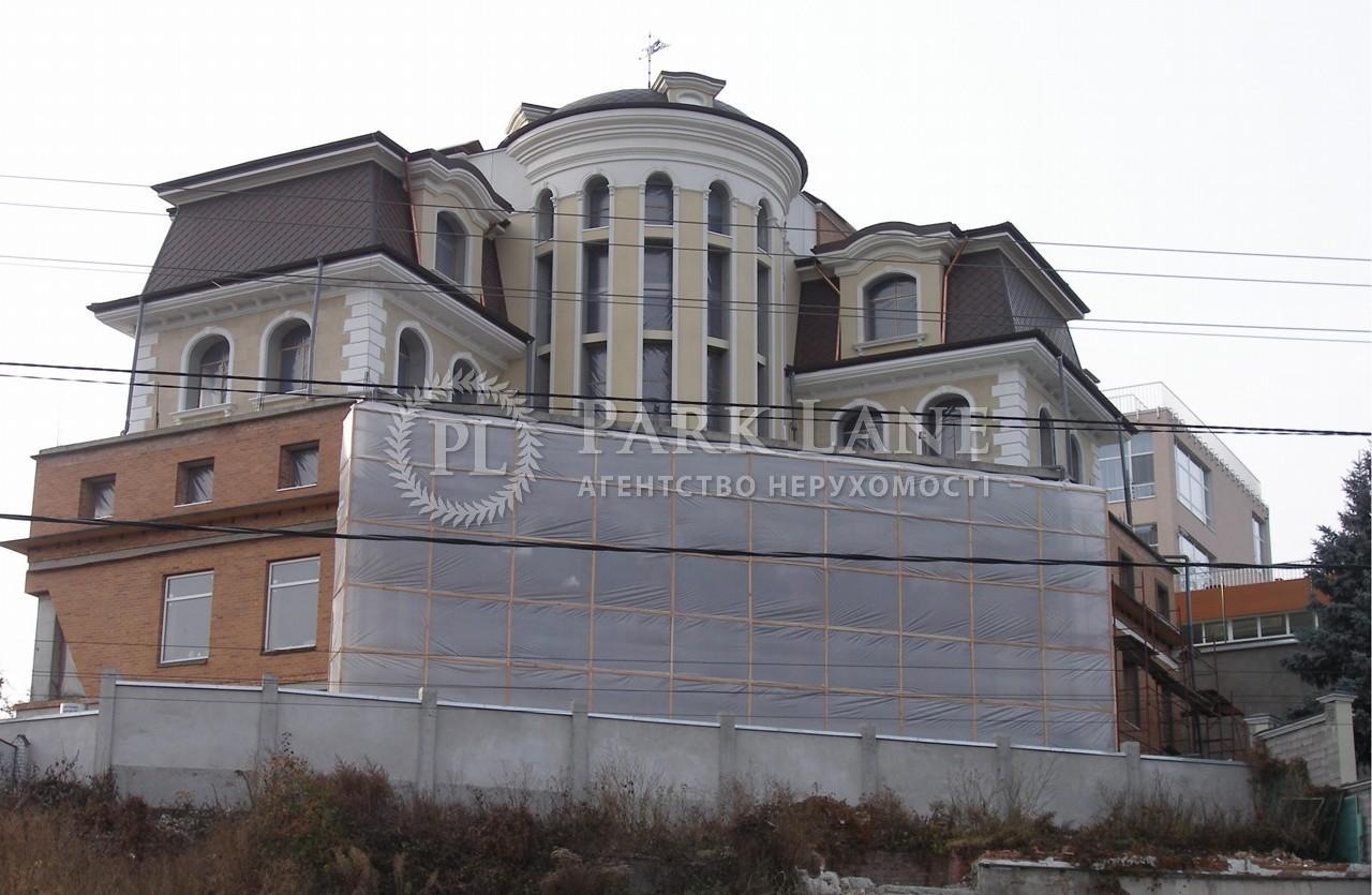 Будинок вул. Тимірязєвська, Київ, R-24494 - Фото 1
