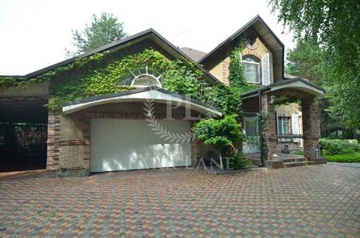 Дом Хотяновка, J-28368 - Фото