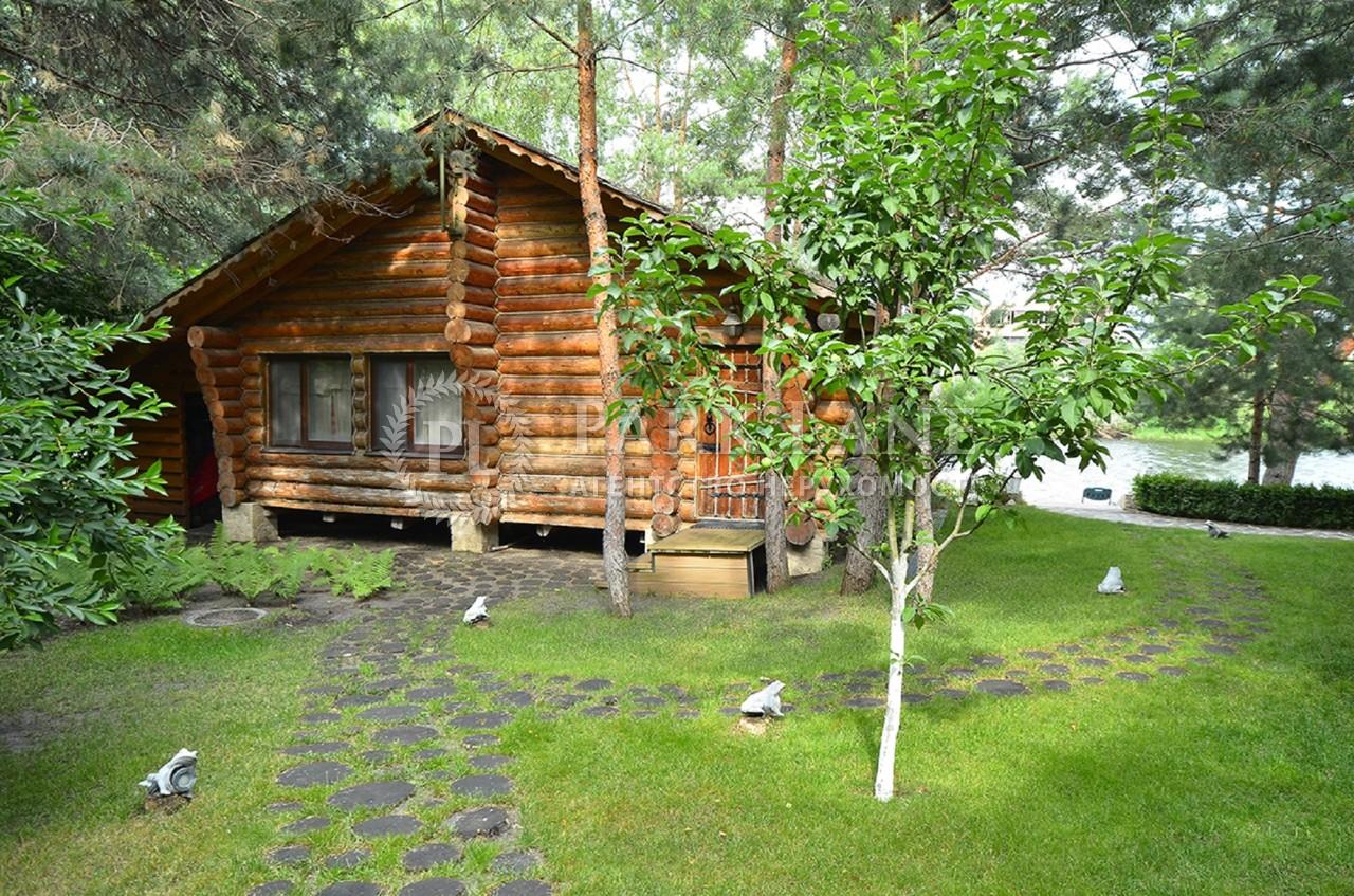 Дом Хотяновка, J-28368 - Фото 39