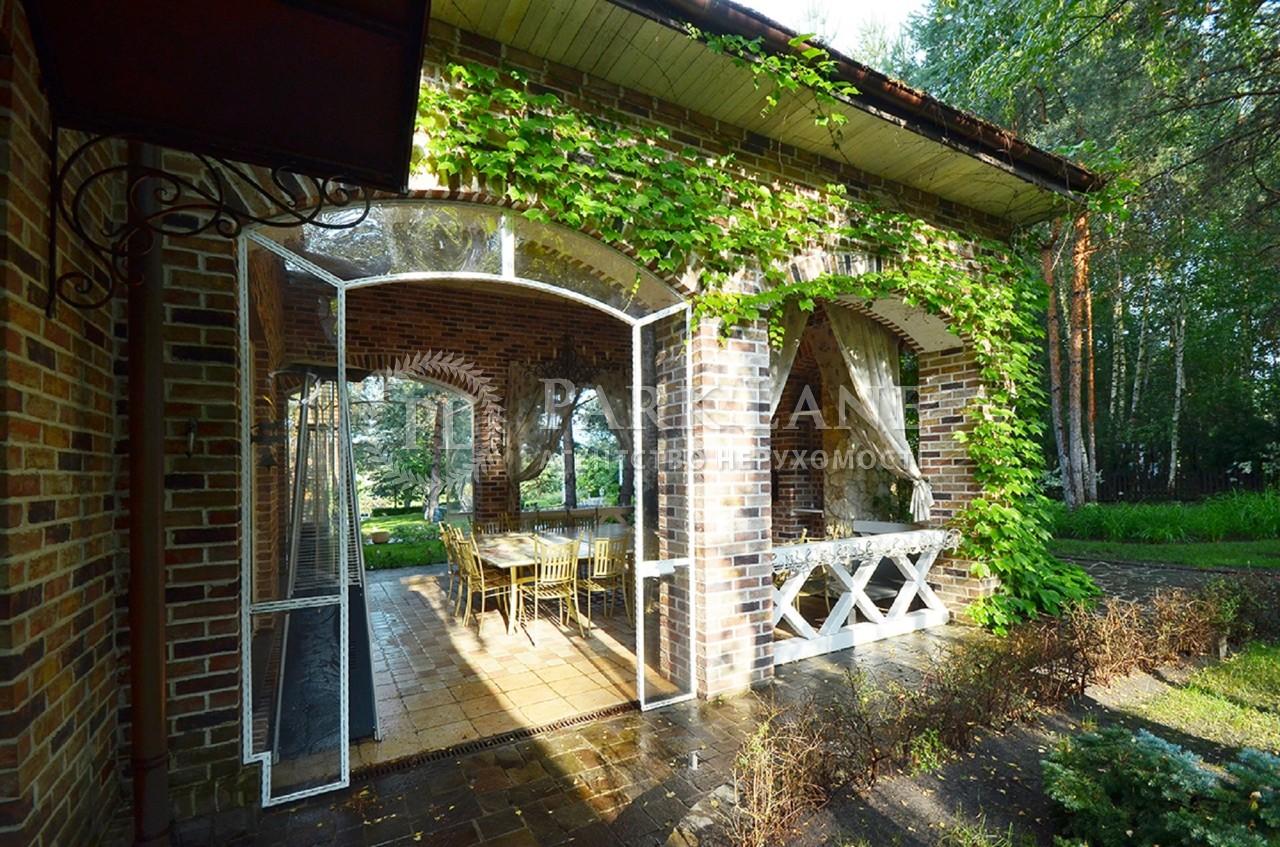 Дом Хотяновка, J-28368 - Фото 49