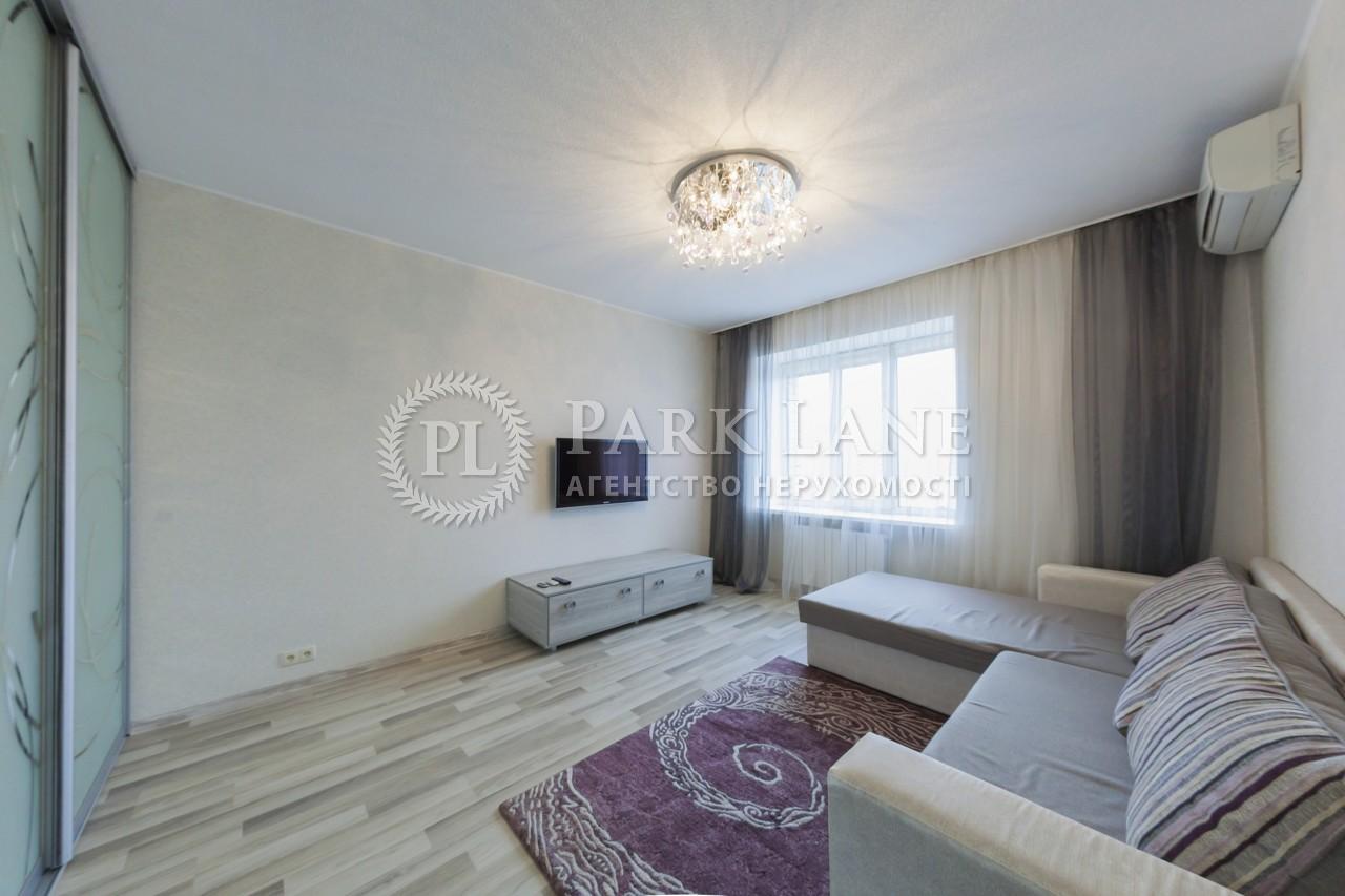 Квартира Z-592758, Ахматовой, 31, Киев - Фото 1