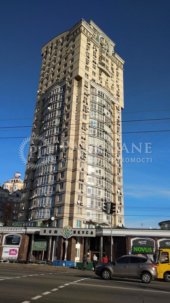Квартира Героїв Сталінграду просп., 4а, Київ, R-8765 - Фото 33