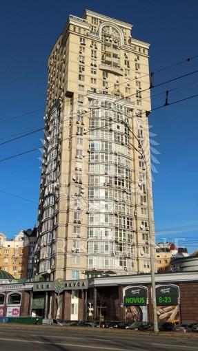 Квартира Героев Сталинграда просп., 4а, Киев, M-37771 - Фото