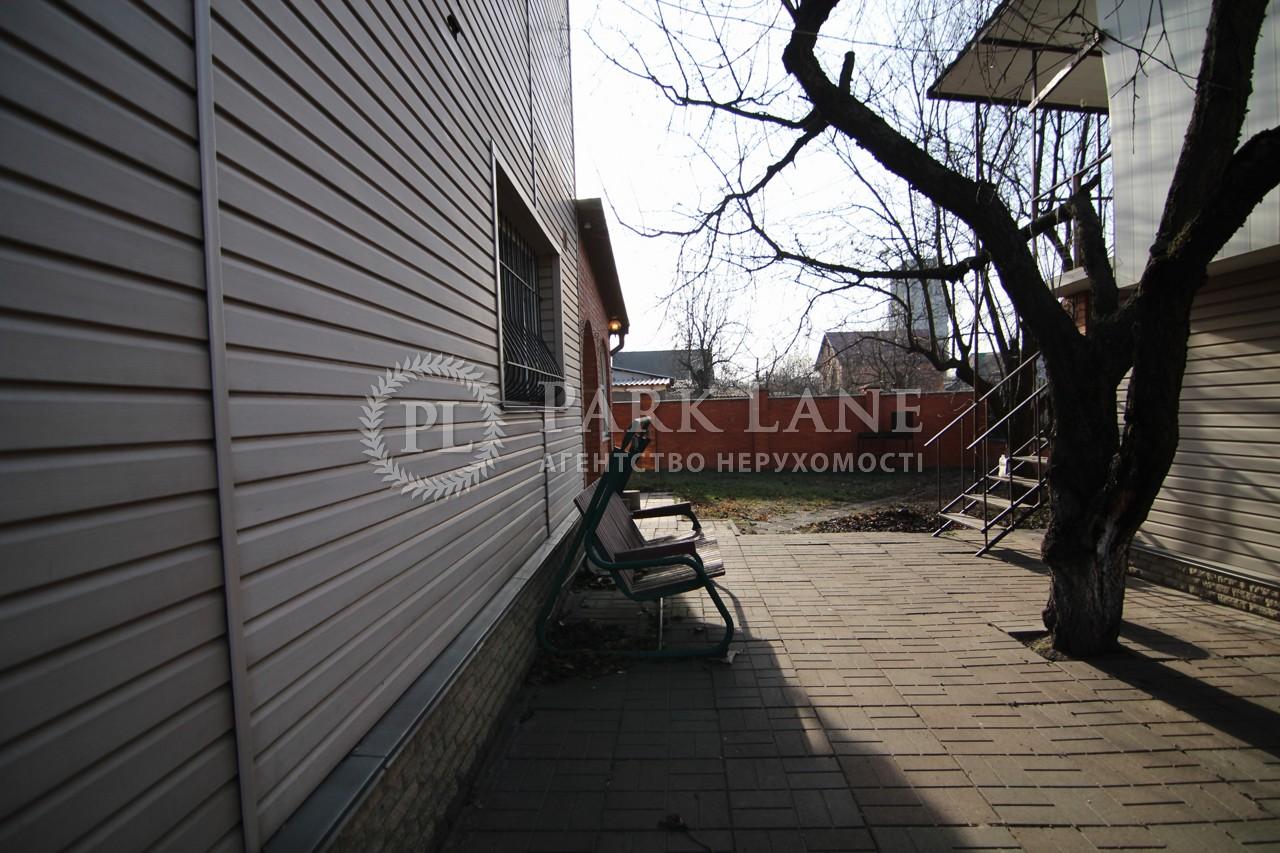 Дом ул. Коростенская, Киев, R-23390 - Фото 22