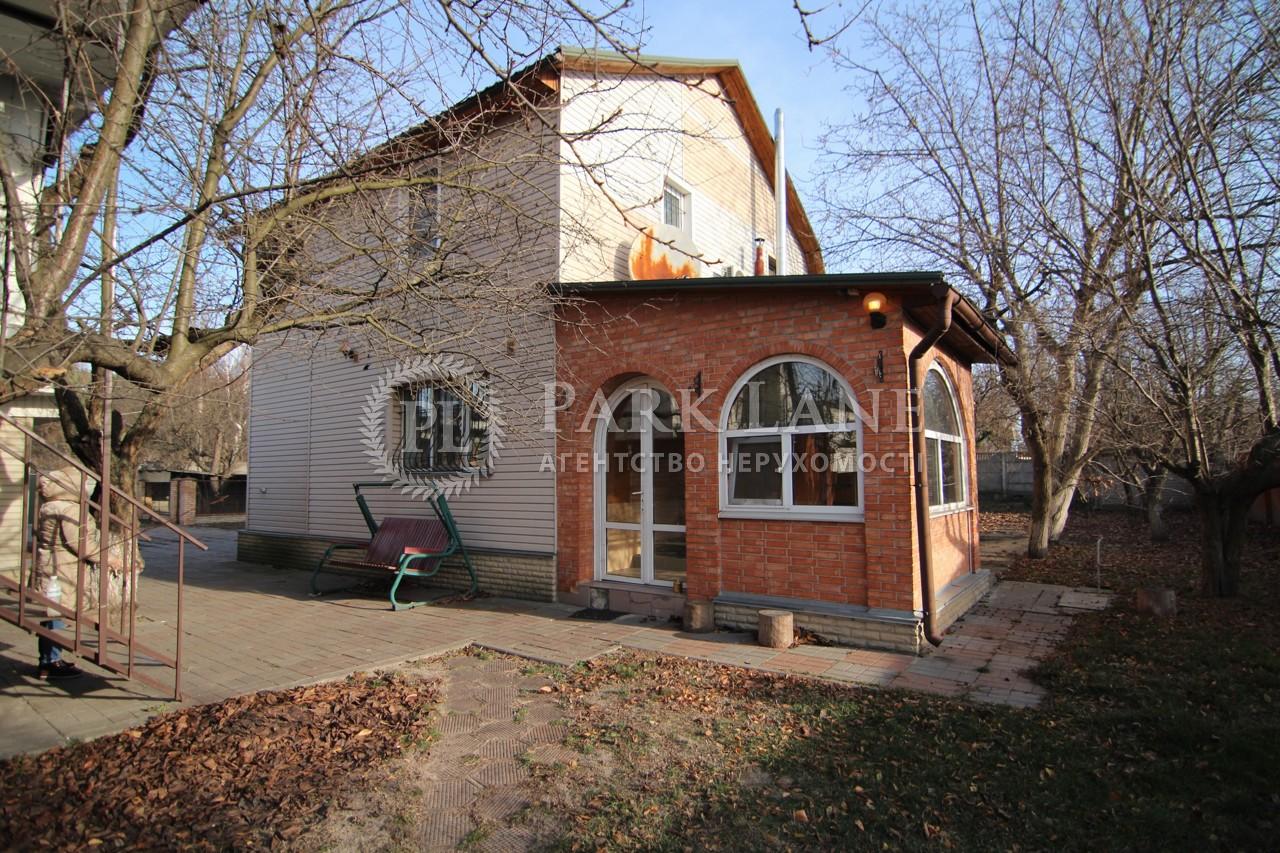 Дом ул. Коростенская, Киев, R-23390 - Фото 29