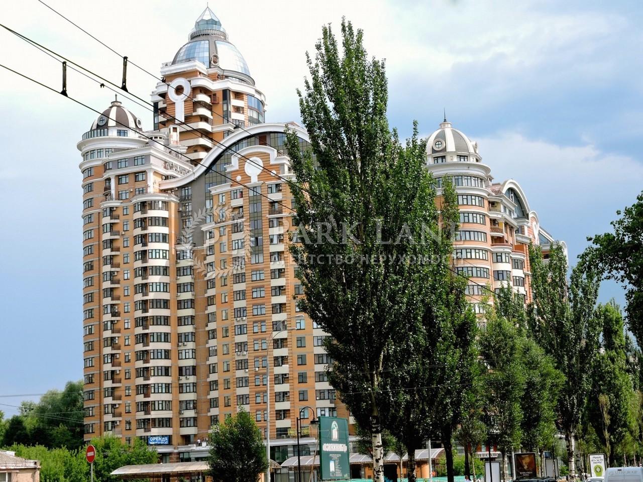 Квартира Леси Украинки бульв., 7б, Киев, Z-90775 - Фото 1