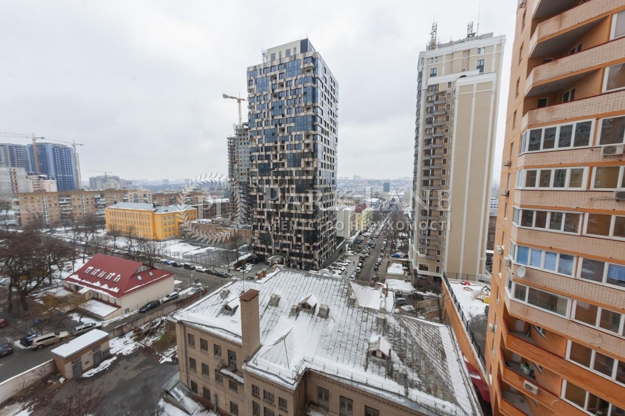 Квартира ул. Деловая (Димитрова), 2б, Киев, J-28377 - Фото 20