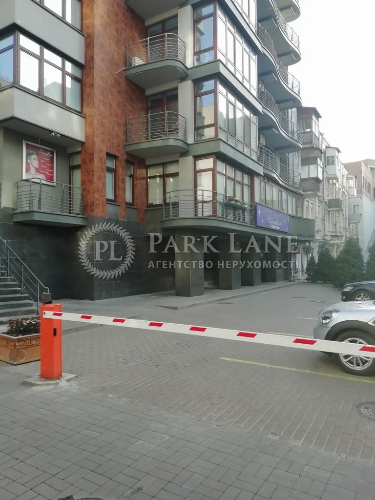 Нежилое помещение, ул. Московская, Киев, J-28372 - Фото 29